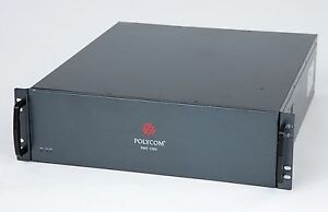 Polycom-RMX-1000-Video-Conferencing-Multipoint-Control-Unit-guter-Zustand