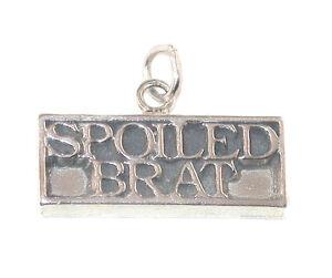 Academic Word for 'Spoiled Brat'?
