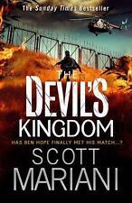 The Devil's Kingdom (Ben Hope, Book 14), Mariani, Scott | Paperback Book | 97800