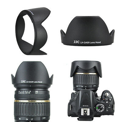 JJC LH-AB003 Lens Hood Black for TAMRON B003//B005 Selected Lens Replaces AB003