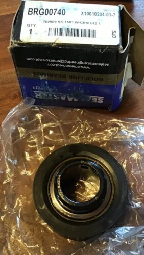 Details about  /Sealmaster BRG00740 Bearing New SK-1501