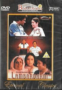 Lambardarni-Dara-Singh-Shammi-Neu-Bollywood-Punjabi-Film-DVD-Fre