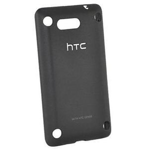 Black-Original-Battery-Back-Cover-For-HTC-HD-Mini-T5555