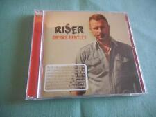 Riser by Dierks Bentley (CD, Mar-2014, Capitol Nashville)