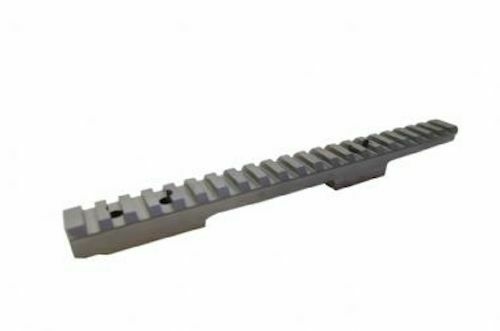 Britannia picatinny rails all makes  of rifle fitting rem tikka howa cz bergara