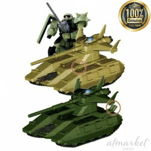 Bandai Magella Attacke Kunststoff Modell Ex No.28 1/144 Mobile Suit Gundam Neu Action- & Spielfiguren