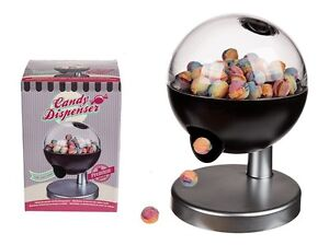 candy dispenser touch sensor machine automatic toy fun party plastic
