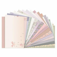 Hunkydory ~ A4 Inserts for Cards ~ 16 x 140 gsm sheets ~ Teddy Loves...