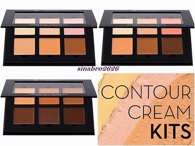 Anastasia Beverly Hills CONTOUR CREAM KIT * Choose your color! 100% Authentic