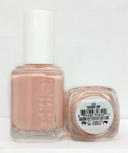 Details about ESSIE Nail Polish- Lacquer- WILD NUDE \'17 Collection -  0.46oz- Pick Any Color