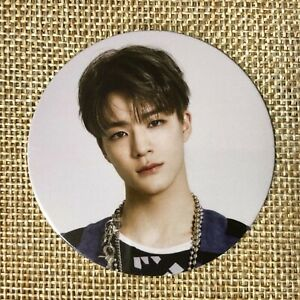 NCT Dream JENO #2 [ Reload Official Circle Card Photocard ]4th Mini /New /+GFT