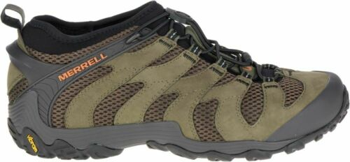 MERRELL Chameleon 7 Stretch J12069 Outdoor Hiking Trekking Trainers Shoes Mens