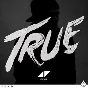 AVICII-TRUE-CD-NEU