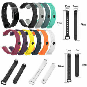For-Fitbit-Inspire-Inspire-HR-Silicone-Wristband-Watch-Band-Bracelet-Replacement