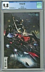 Batman-86-CGC-9-8-Variant-Cover-Francesco-Mattina-Edition