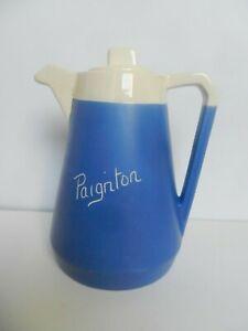 Paington DEVONMOOR coffe pot bleu-afficher le titre d`origine cTrUxIA0-09164207-648303067