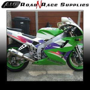 Image Is Loading Kawasaki ZXR400 1989 1990 H Model A16 Stubby