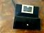 Kenneth-Cole-New-York-women-039-s-genuine-leather-clutch-wristlet-wallet-Black thumbnail 2