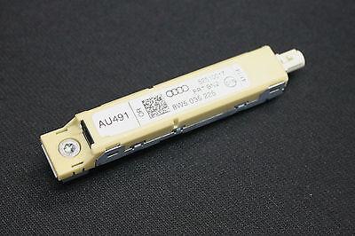 Audi A4 S4 8w Berlina Amplificatore Antenna Amplificatore Antenna 8w5035225-rker Verstärker Antenne 8w5035225 It-it
