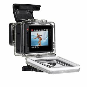 40M-Gopro-Hero-3-4-Camera-Diving-Underwater-Housing-Case-Waterproof-Cover