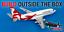 thumbnail 4 - V1 Decals Boeing 777-300 Biman Bangladesh for 1/144 Minicraft Model Airplane Kit