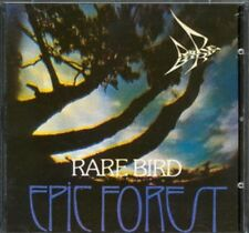 "Rare Bird:  ""Epic Forest""  + 3 Bonustracks"