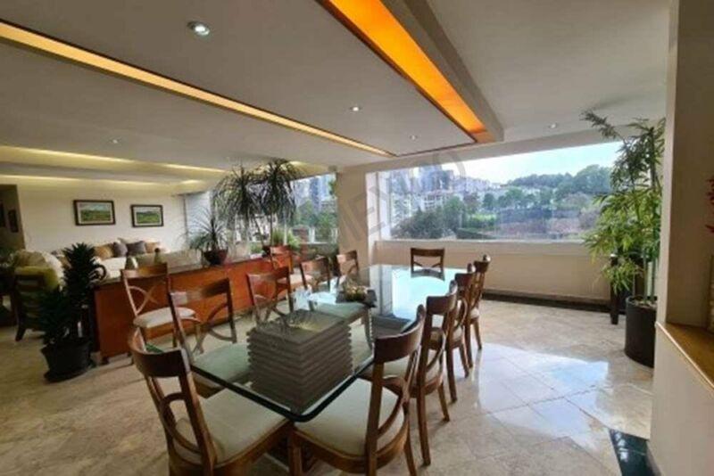 Penthouse en Venta, Caliterra Lomas Country, $18,500,000, 488 m2, acceso directo a casa...