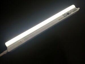 Details zu LED Unterbauleuchte 8V Küche Lampe Beleuchtung Schrank Leuchte  Lichtleiste