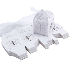 White-5X5X7-5cm-Christian-Cross-Laser-Cut-Chocolate-Candy-Wrap-Gift-Boxes
