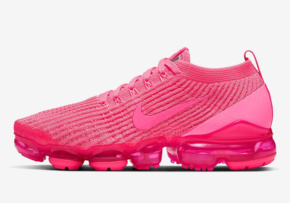 Size 7.5 - Nike Air VaporMax 3.0 Pink for sale online | eBay