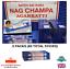 5-PACKS-NAG-CHAMPA-AGARBATTI-Incense-Sticks-Insence-60-STICKS-Satya-Sai-Baba miniatuur 2