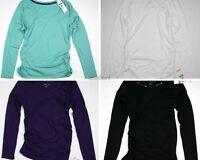 Maternity Top Long Sleeve Shirt Liz Lange Size Sz Xs S M L Xl Xxl