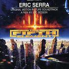 Fifth Element by Eric Serra (CD, May-1997, Virgin)