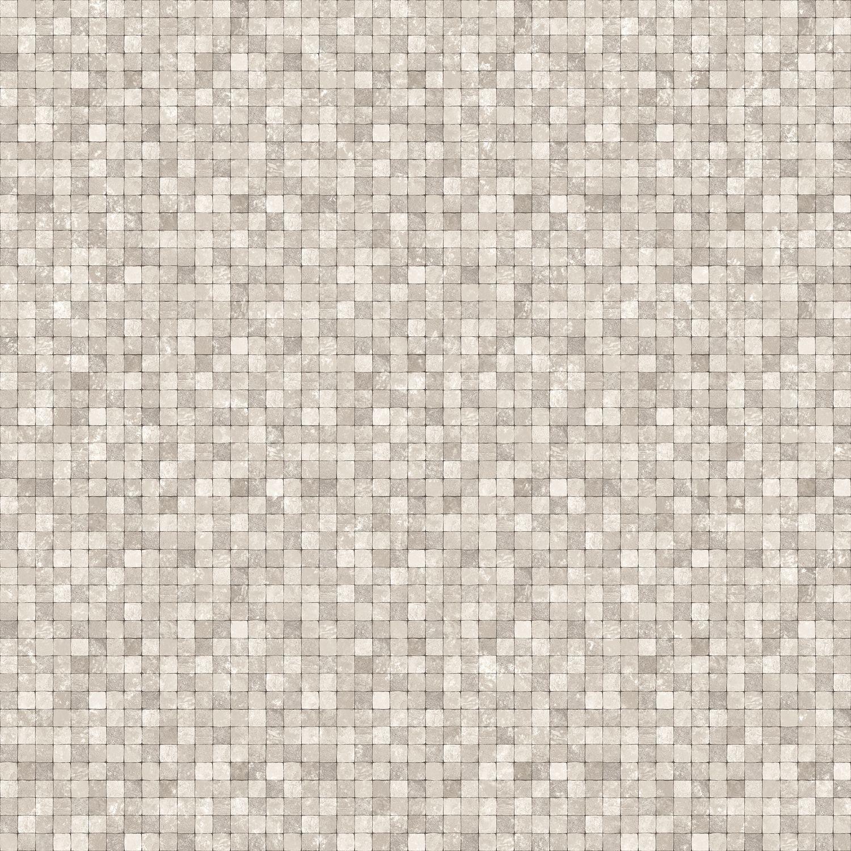 Essener Tapete Natural FX G67420 Mosaik Fliese Fliesen Vliestapete Vinyltapete