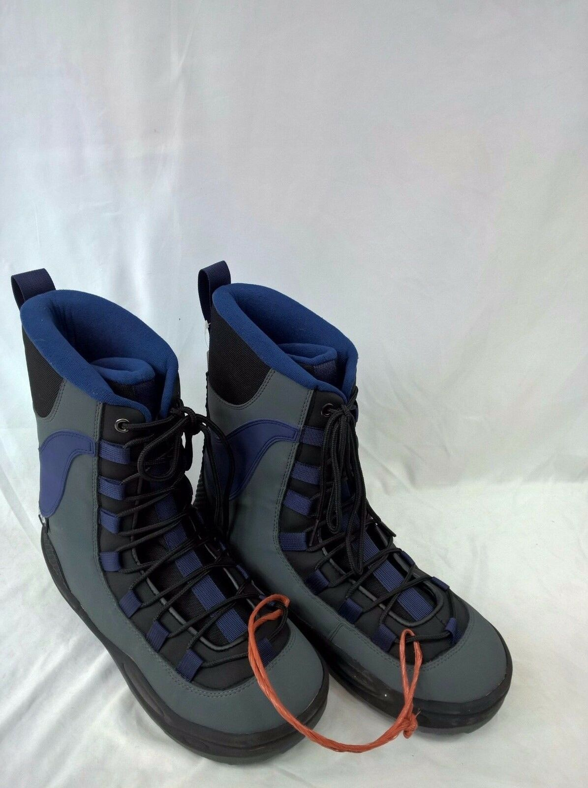 BIG SIZE SNOWBOARD BOOTS, SNOWJAM  Wave Snowboard  Boots,SEND TOE TO HEEL MEASURE  hot sale