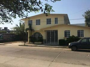 Casa en Venta, Díaz Mirón, Col. Guadalupe Victoria