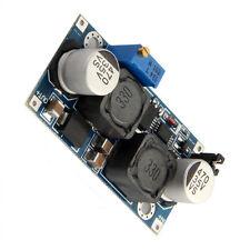 Convertidor de tensión,convertidor,Corriente Regulador 4-35V auf 1,30-30V 24W