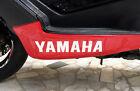 Adesivi sottopedana Yamaha TMAX 500 T MAX stickers decal tuning moto racing