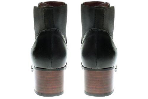 Chelsea Damesschoenen Keltisch laarzen Wgm5228 enkellaarzen Mursi zwart Goldmud 5AIYwqtnn