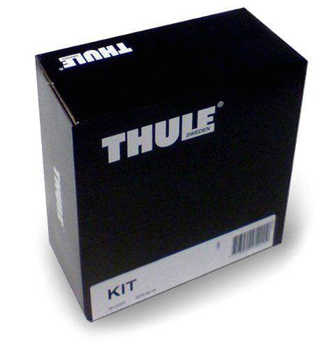 Kit de montaje de Thule 3159 Mercedes Glc 4 Puerta Coupe 2017 /> con solución puntos en techo