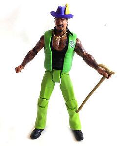Il PADRINO-Elite Series 39-WWE Mattel Wrestling Figure