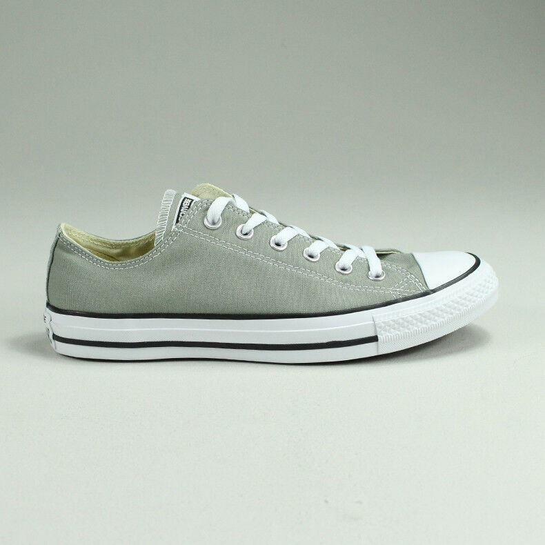 Converse All Star Ox Chaussures Basses SS18 baskets NEW IN BOX stuc Taille Uk Taille 4-10