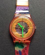 Swatch 1990 Mango Dream  -  GR105