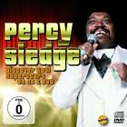 Discover Soul Superstars (CD+DVD) von Percy Sledge (2014)