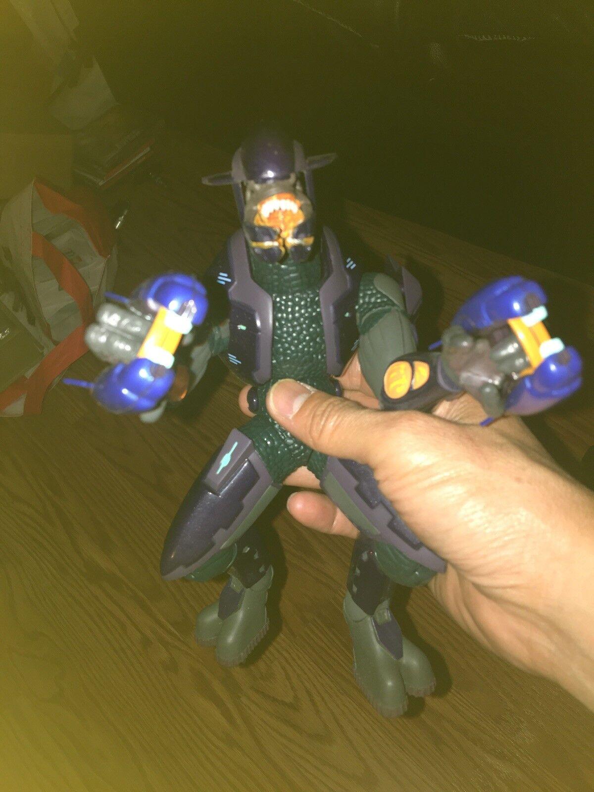 Halo Joyride Studios Studios Studios Bungie Action Figures Lot e30dfa