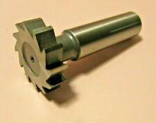 """5//8/"""" x .101/"""" HSS Key Seat Cutter MF4460332"""