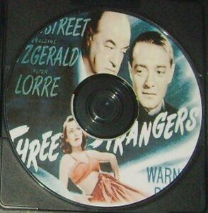 FILM-NOIR-093-THREE-STRANGERS-1946-Negulesco-Greenstreet-Fitzgerald-Lorre