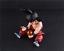 Anime-Dragon-Ball-Z-Childhood-Son-Goku-PVC-Action-Figure-Figurine-Toy-Gift-10CM thumbnail 3