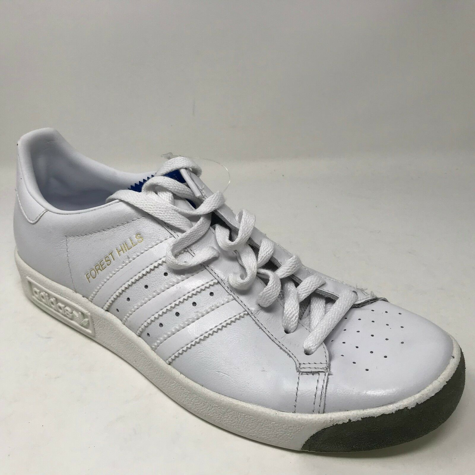 0f5551bc071f86 new vintage hommes adidas forest forest forest hills 116481 taille 13,5  (magasin) | Bonne Conception Qualité e6aaec