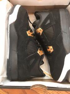 wholesale dealer a009d e2eb0 Details about Jordan Retro 4